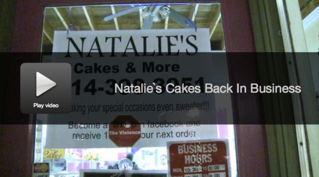 Natalie's Cakes