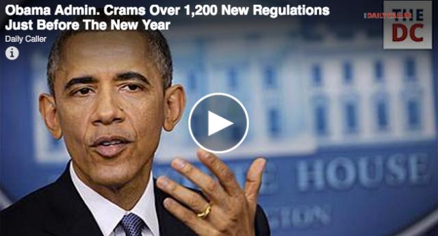 1200 New Regulations