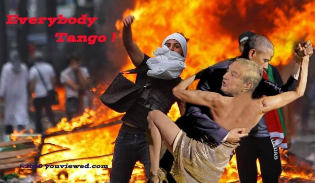 Everybody Tango