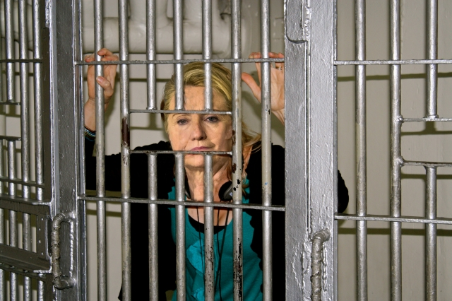 Hill Jailed PS