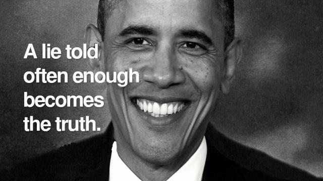 Wisdom From Comrade VI Obama